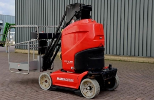 Manitou 100 VJR Evolution фото